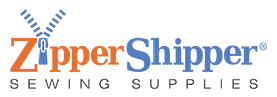 Zipper Shipper Sewing Supplies