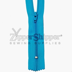 #3 Nylon Coil Closed-End Wholesale Zippers