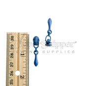 Nylon Coil Zippers 57