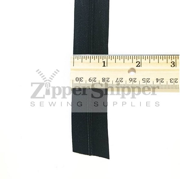 White Black Gray Brown All Purpose For Pillows +More 100 Zippers #3 Nylon Coil 36 Inch Your Choice Mix /& Match Bulk Assortment 91.5 cm