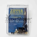 Zipper Rescue Kit - Clothing Zipper Slider Repair Kit