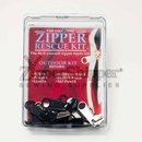 Zipper Rescue Kit - Outdoor Zipper Slider Repair Kit