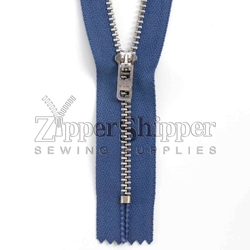 #4.5 Nickel Pants Zipper