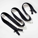 #10 Molded Plastic Two-Way Extra-Long Heavy Duty Separating (Tent / Sleeping Bag) Zipper