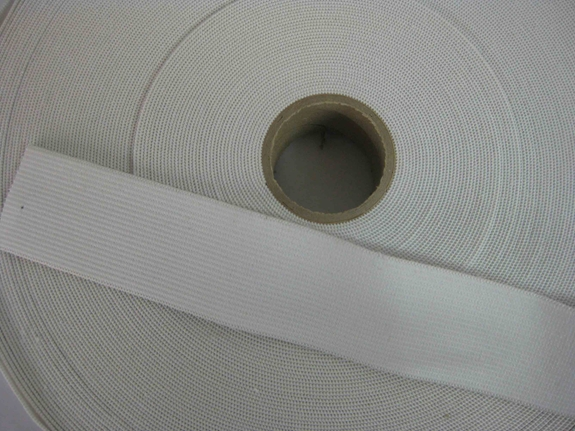 Braided Elastic Roll