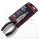 Long Nose Pliers With Cutter