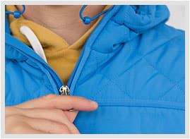 Zippers for jacket repairs and replacements